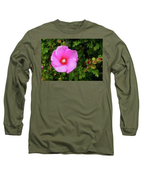 Wild Glory Long Sleeve T-Shirt