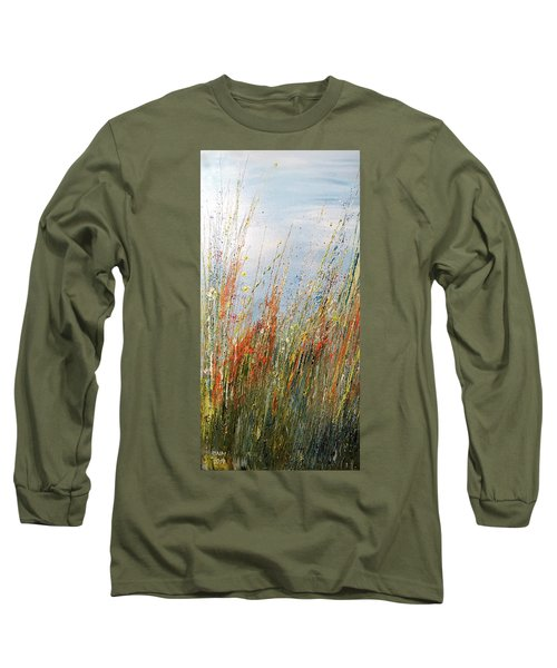 Wild N Hay Long Sleeve T-Shirt