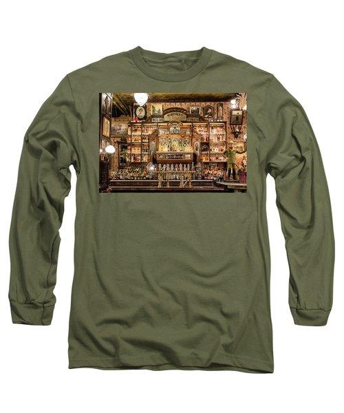 Wilde Times Long Sleeve T-Shirt