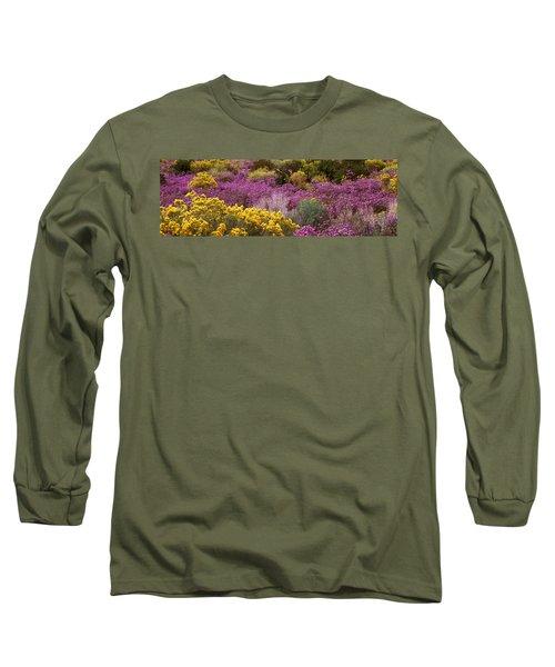 Wildflowers El Prado Nm Long Sleeve T-Shirt