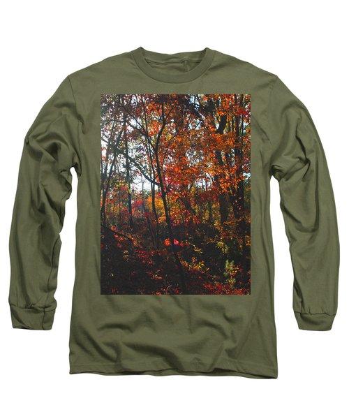 Wildwood Missouri Long Sleeve T-Shirt