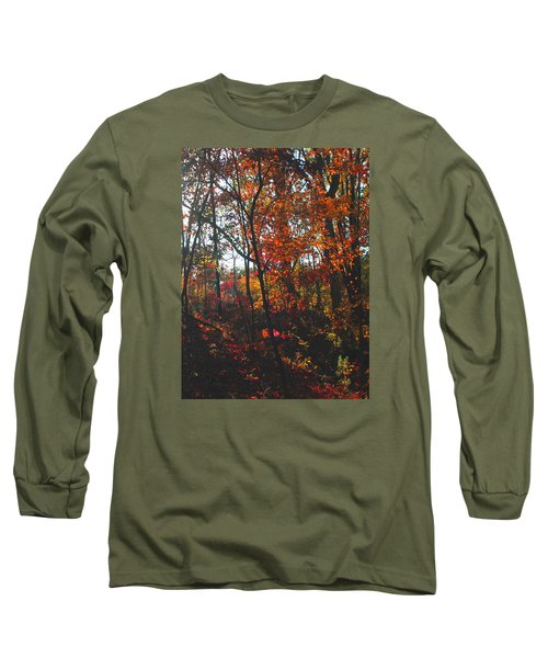 Wildwood Missouri Long Sleeve T-Shirt