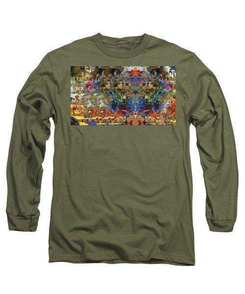 Windancer Long Sleeve T-Shirt
