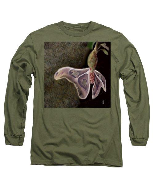 Wings I Long Sleeve T-Shirt