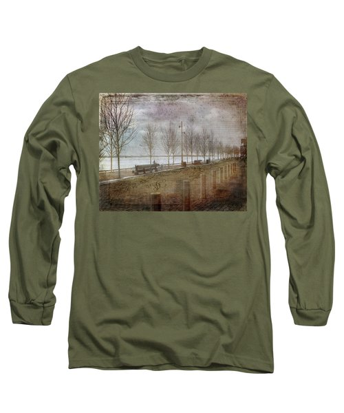 Winters Edge Long Sleeve T-Shirt