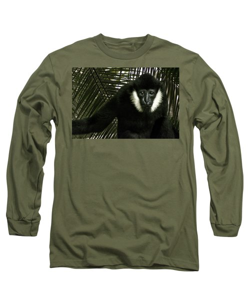 Wise Elder Long Sleeve T-Shirt
