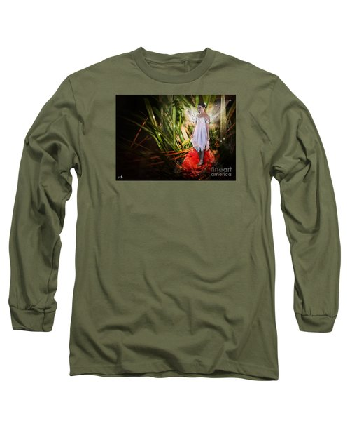 Wishing Long Sleeve T-Shirt