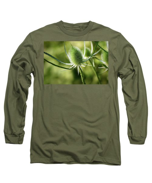 Wonderful Teasel - Long Sleeve T-Shirt