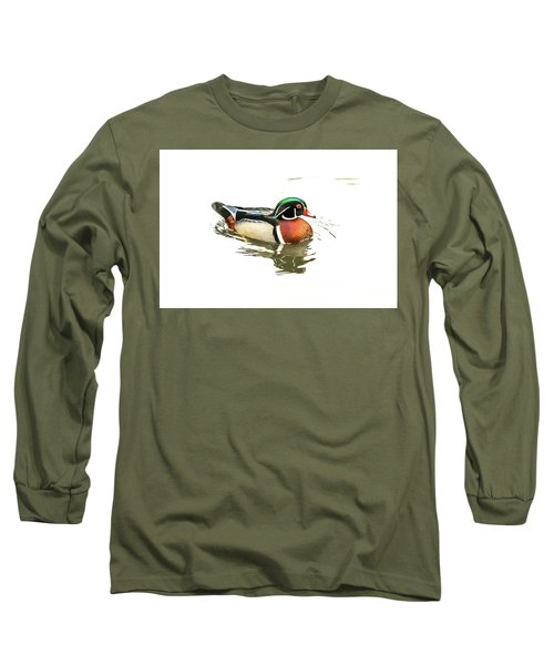 Woody Long Sleeve T-Shirt