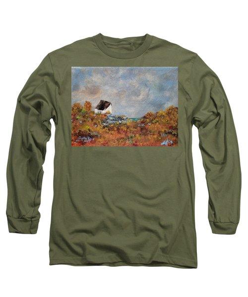 Worth The Climb Long Sleeve T-Shirt