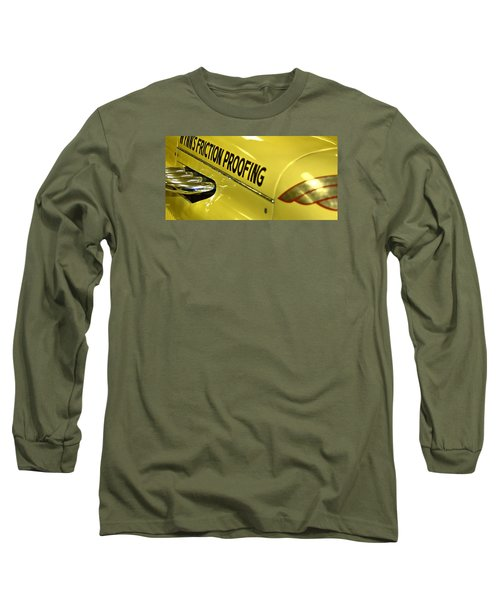 Wynn's Friction Proofing Indy 500 2116 Long Sleeve T-Shirt