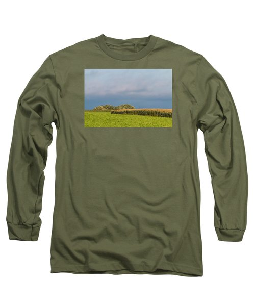 Farmer's Field Long Sleeve T-Shirt