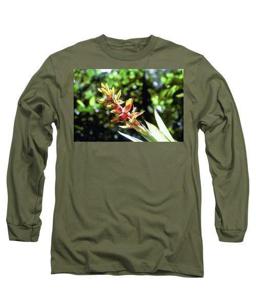 Yado Long Sleeve T-Shirt