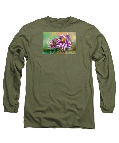 Year Of Mercy Long Sleeve T-Shirt