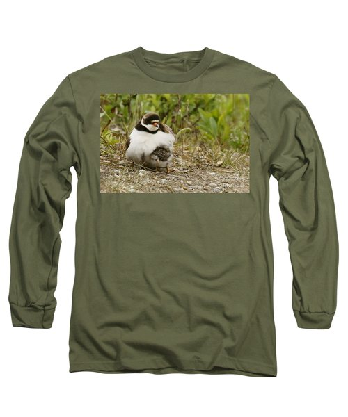 You Can't See Me Now . . . Long Sleeve T-Shirt