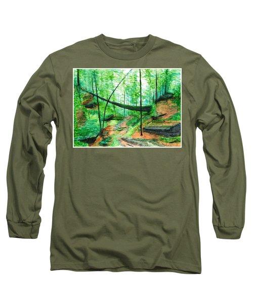 Zaleski Long Sleeve T-Shirt