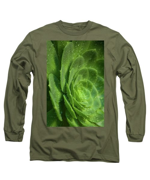 Aenomium_4140 Long Sleeve T-Shirt