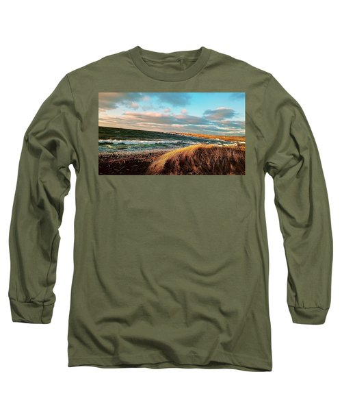 Bonavista Bay Long Sleeve T-Shirt