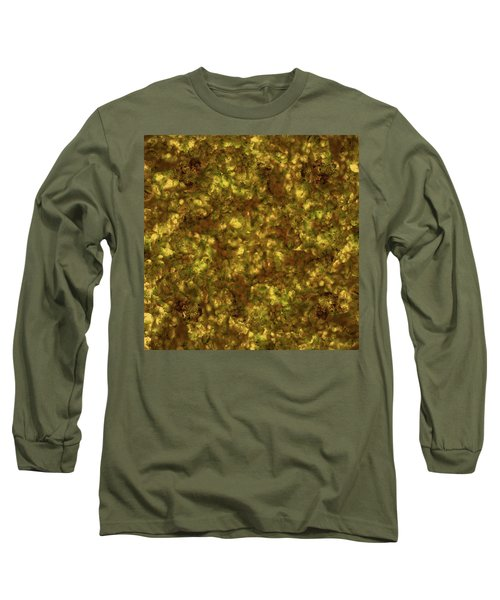 Forest Canopy 2 Long Sleeve T-Shirt