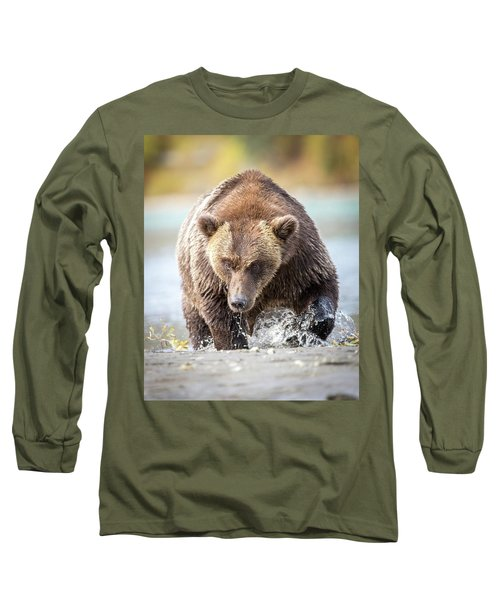 Lazy C  Long Sleeve T-Shirt