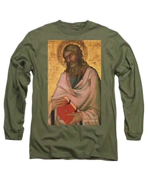 Saint Andrew Long Sleeve T-Shirt