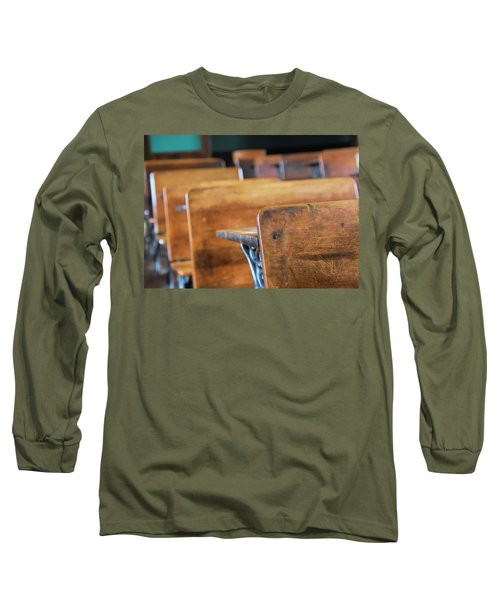 School's Out Long Sleeve T-Shirt