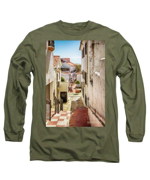 spring season, Spain Long Sleeve T-Shirt