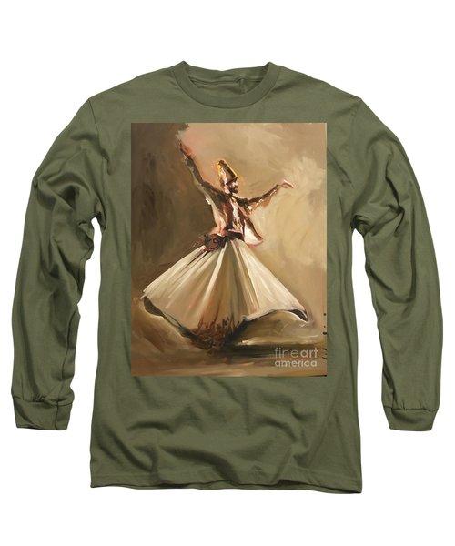 Sufi Long Sleeve T-Shirt