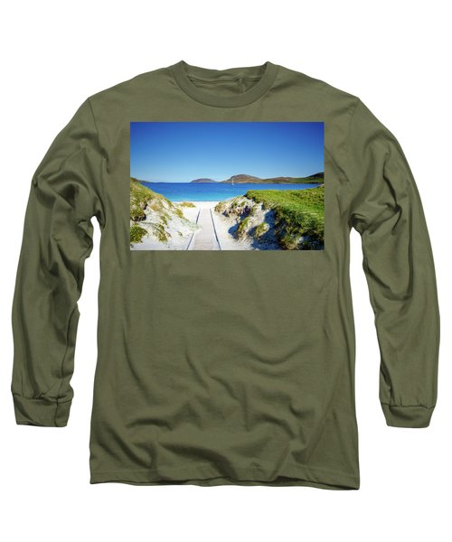 Vatersay Long Sleeve T-Shirt