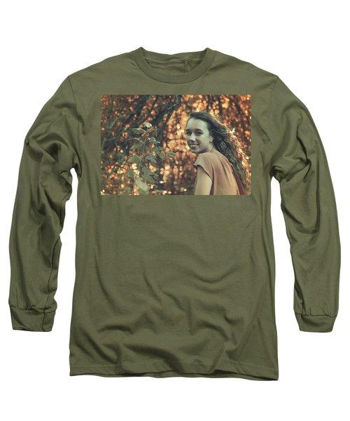 13D Long Sleeve T-Shirt