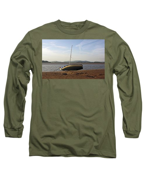 31/05/14 Cumbria. Arnside. Long Sleeve T-Shirt