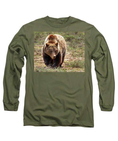 399 Long Sleeve T-Shirt