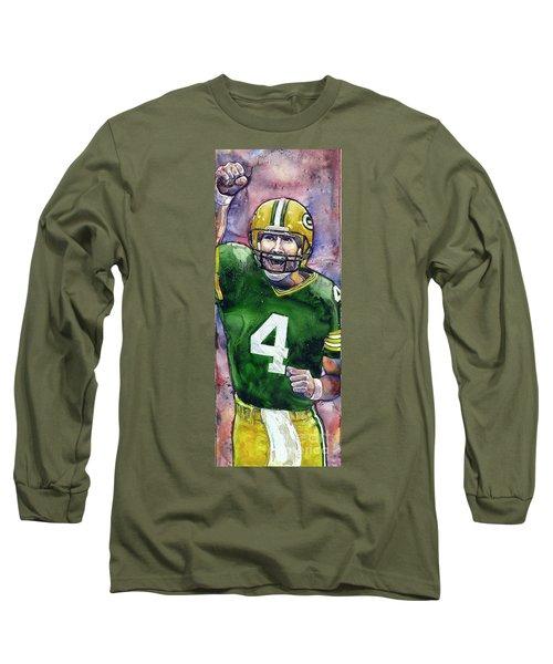 4 Ever Long Sleeve T-Shirt