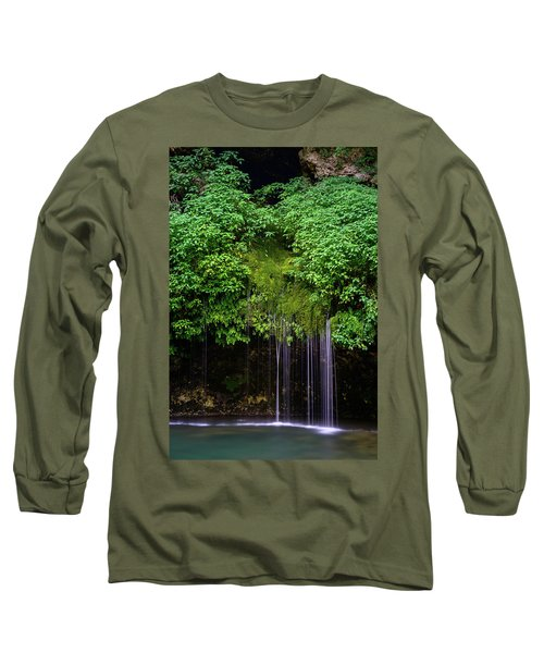A Hidden Gem Long Sleeve T-Shirt