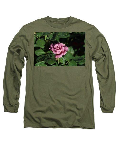 A New Rose Long Sleeve T-Shirt