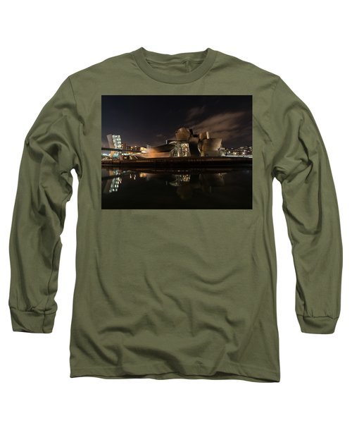 A Piece Of Another World Long Sleeve T-Shirt