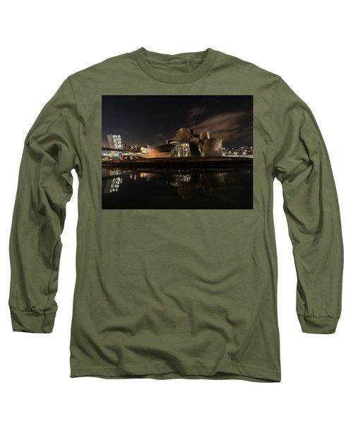 A Piece Of Another World Long Sleeve T-Shirt