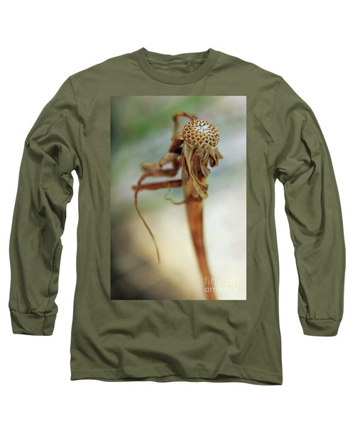 A Song That Goes Unsung Long Sleeve T-Shirt