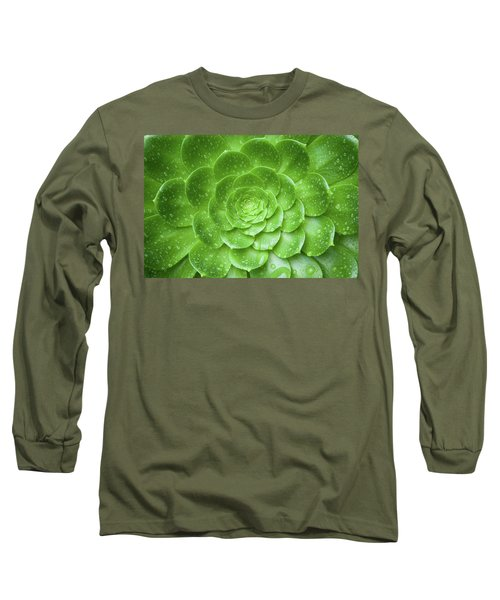 Aenomium 3916 Long Sleeve T-Shirt