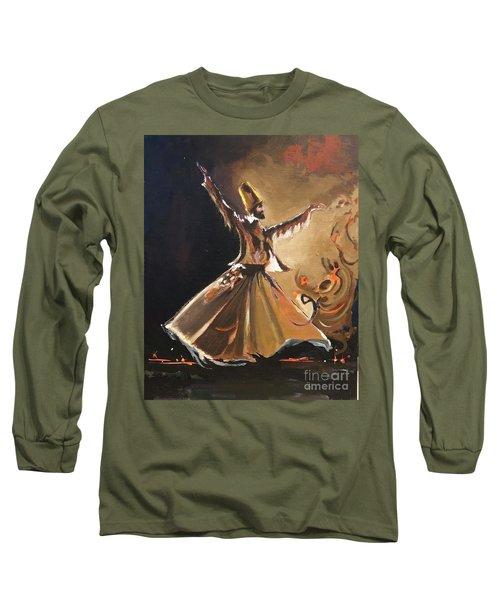 Affection  Long Sleeve T-Shirt