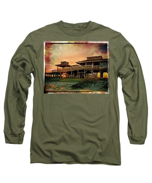 Aftermath Long Sleeve T-Shirt