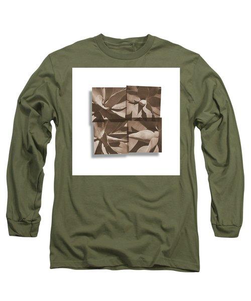 Agaves Long Sleeve T-Shirt