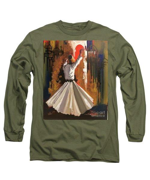 Allegiance  Long Sleeve T-Shirt