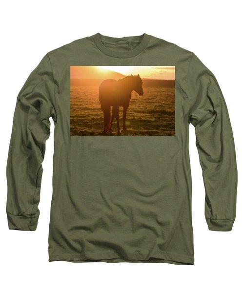 Always Shining Long Sleeve T-Shirt