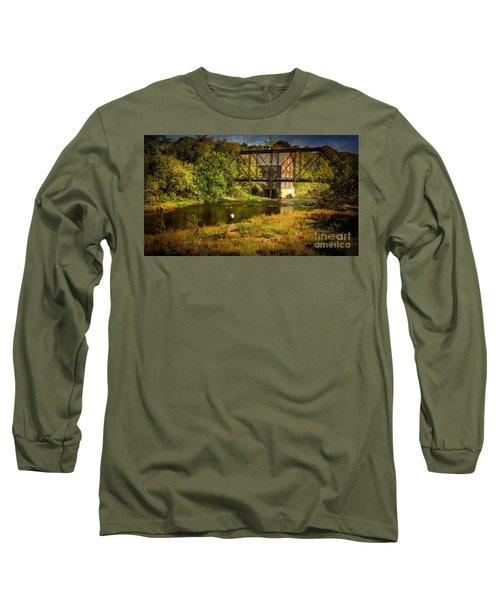 Ammerman Mill Long Sleeve T-Shirt