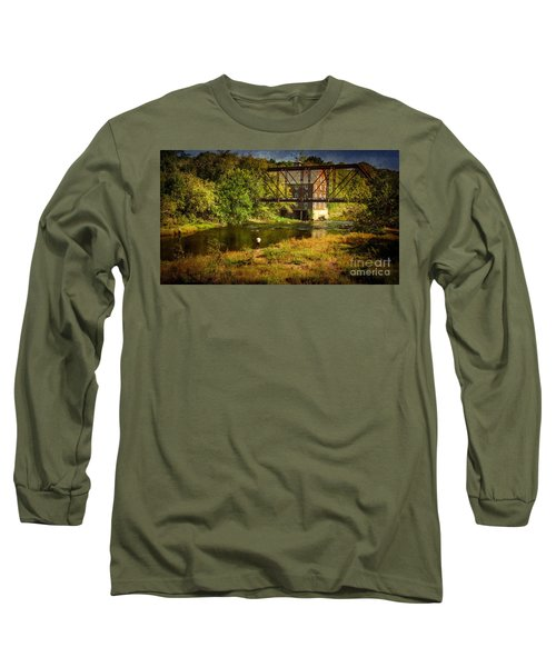 Ammerman Mill Long Sleeve T-Shirt
