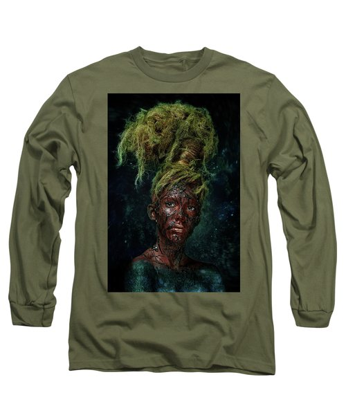 Arbor Mundi Long Sleeve T-Shirt