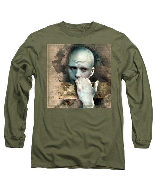 Powder Flanery Long Sleeve T-Shirt