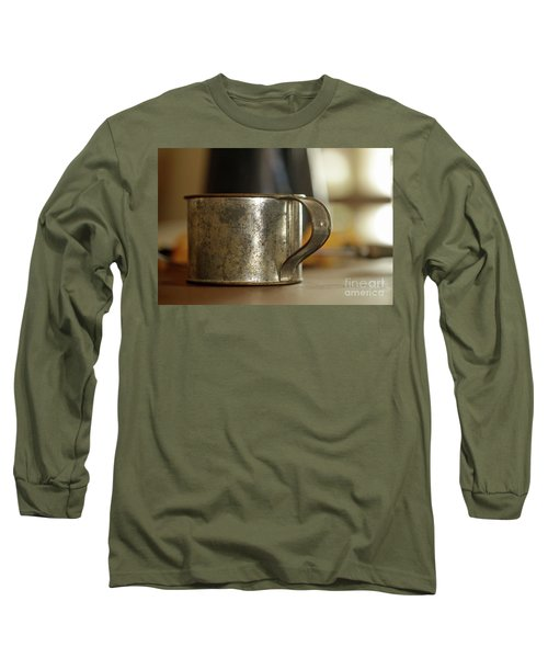 As Seen In Our Dreams Long Sleeve T-Shirt