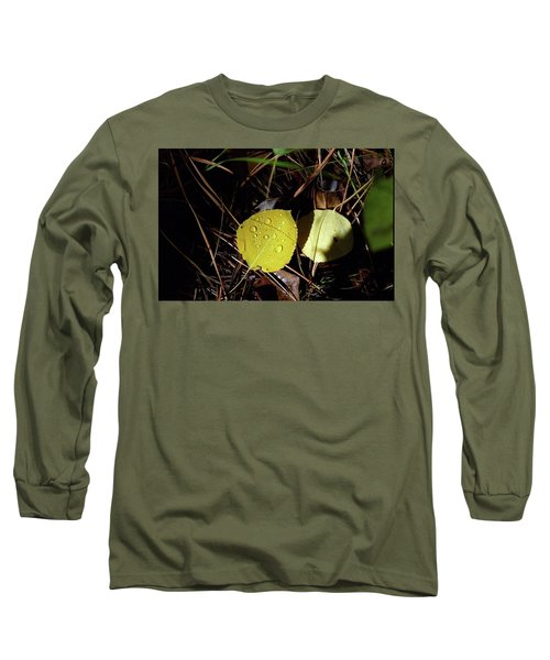 Aspen Dew Long Sleeve T-Shirt
